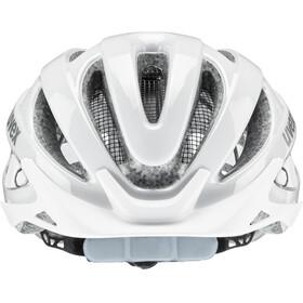 UVEX True Casco, bianco/grigio